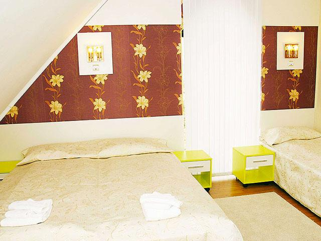 Хотел Виа Лакус - снимка 10