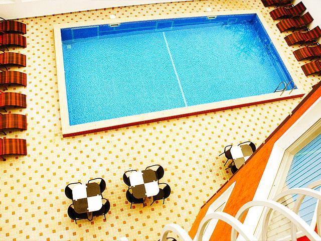 Хотел Виа Лакус - снимка 11