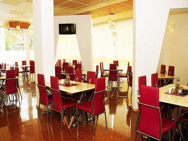 Хотел Виа Лакус - снимка 12