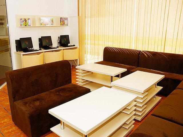 Хотел Виа Лакус - снимка 2