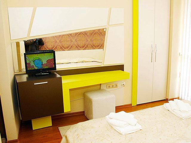 Хотел Виа Лакус - снимка 8