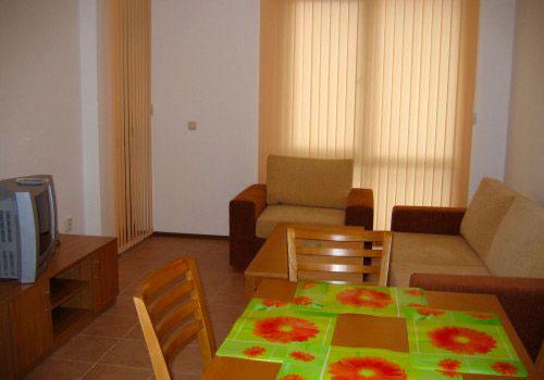 Апартаменти Аркадия - снимка 13