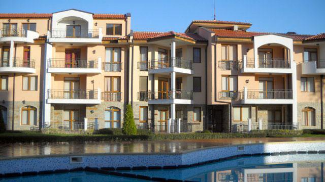 Апартаменти Аркадия - снимка 4