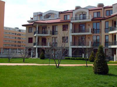Апартаменти Аркадия - снимка 5