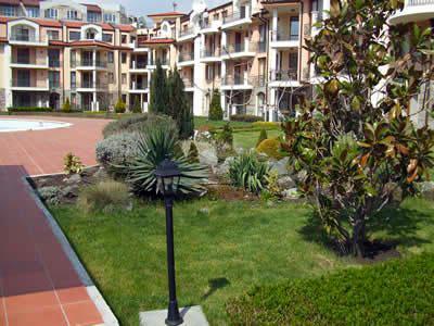 Апартаменти Аркадия - снимка 6