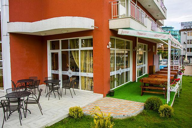 Семеен хотел Малина - снимка 1