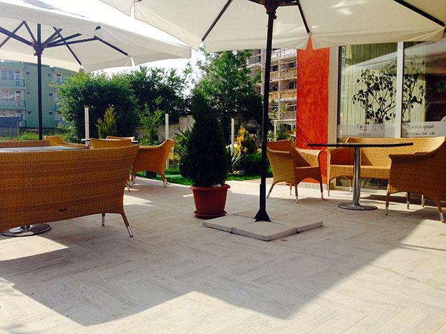 Семеен хотел Малина - снимка 3