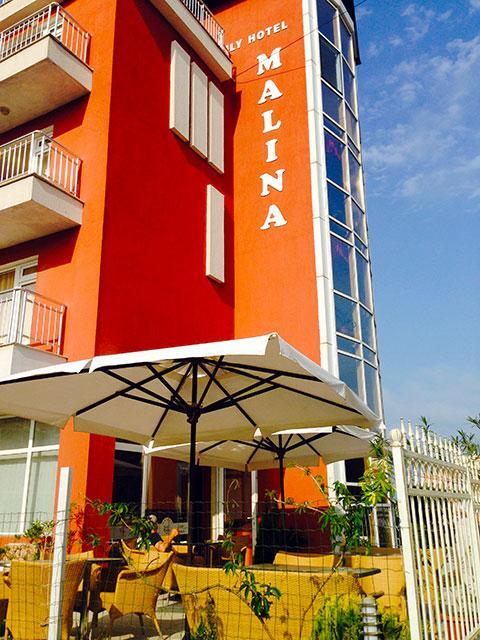 Семеен хотел Малина - снимка 4