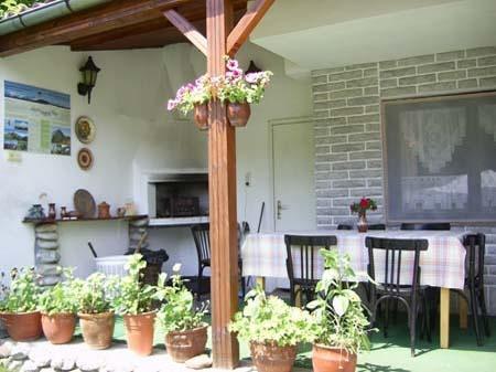 Къща Вила Colour - снимка 2
