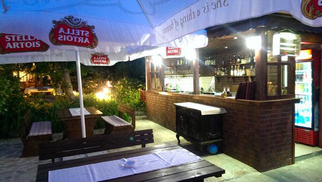 Ресторант Лоза - снимка 15