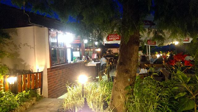 Ресторант Лоза - снимка 18