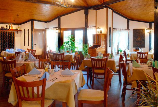 Ресторант Лоза - снимка 1