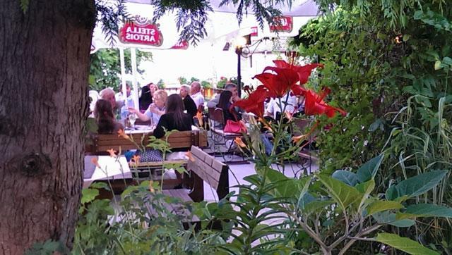 Ресторант Лоза - снимка 22