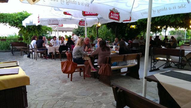 Ресторант Лоза - снимка 23