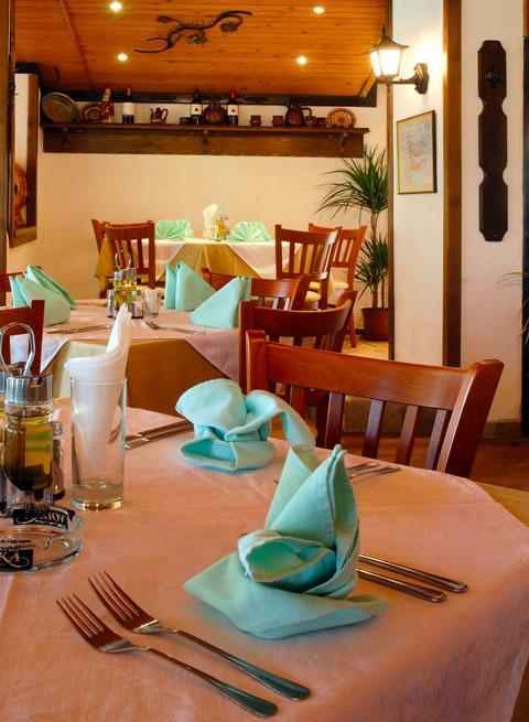 Ресторант Лоза - снимка 3