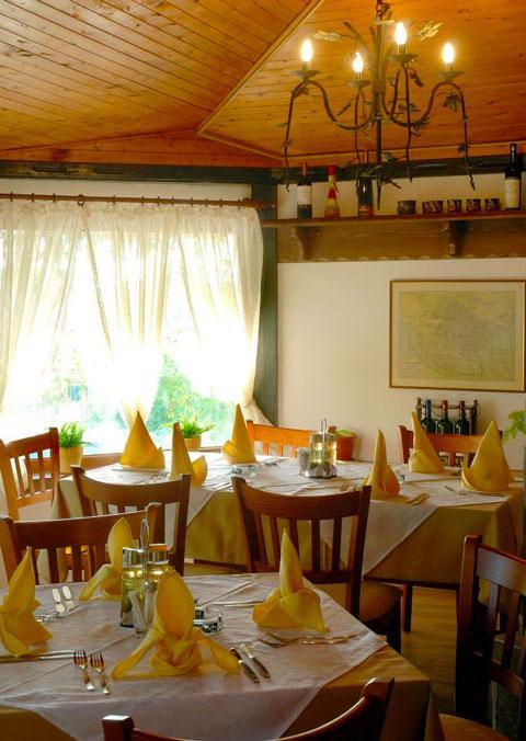 Ресторант Лоза - снимка 4