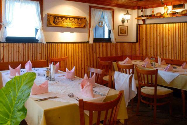 Ресторант Лоза - снимка 8