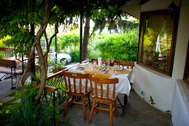 Ресторант Лоза - снимка 9