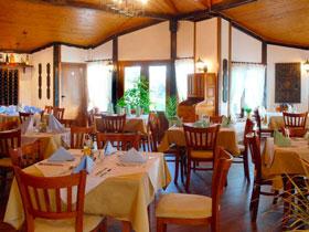 Ресторант Лоза