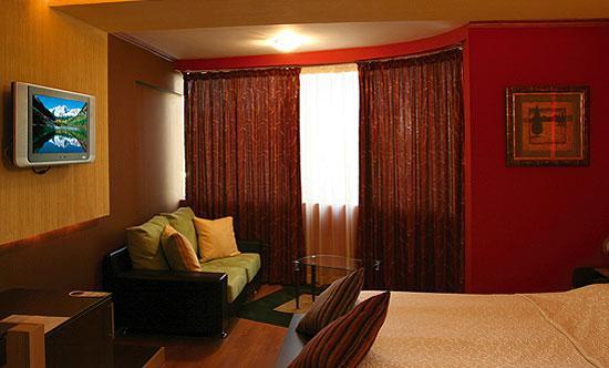 Семеен хотел Габи - снимка 3