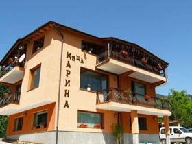 Къща за гости Карина