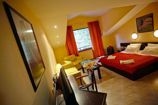 SPA Хотел Аспа Вила - снимка 15