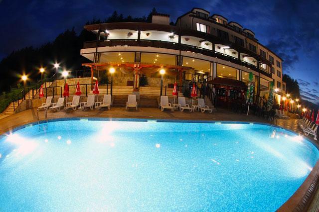 SPA Хотел Аспа Вила - снимка 1