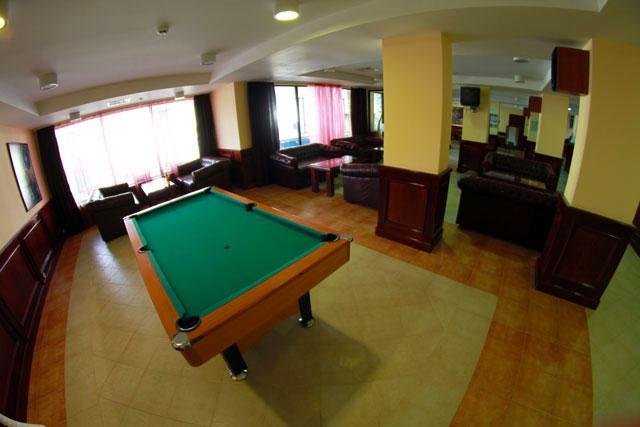 SPA Хотел Аспа Вила - снимка 26