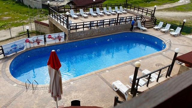 SPA Хотел Аспа Вила - снимка 6