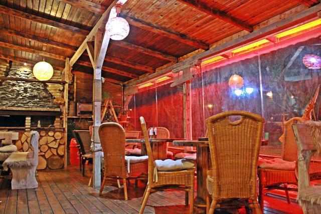 Ресторант Гейзера - снимка 11