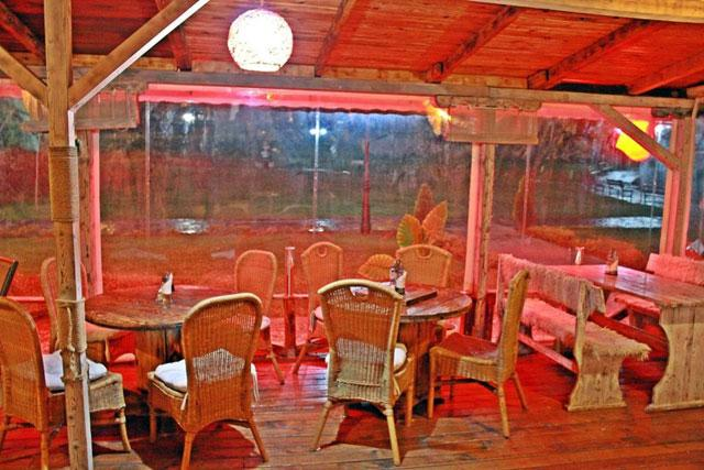 Ресторант Гейзера - снимка 12
