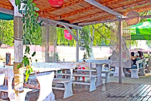 Ресторант Гейзера - снимка 15