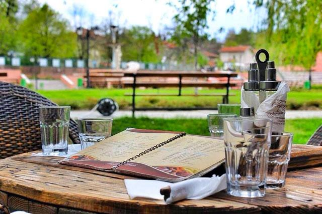 Ресторант Гейзера - снимка 20