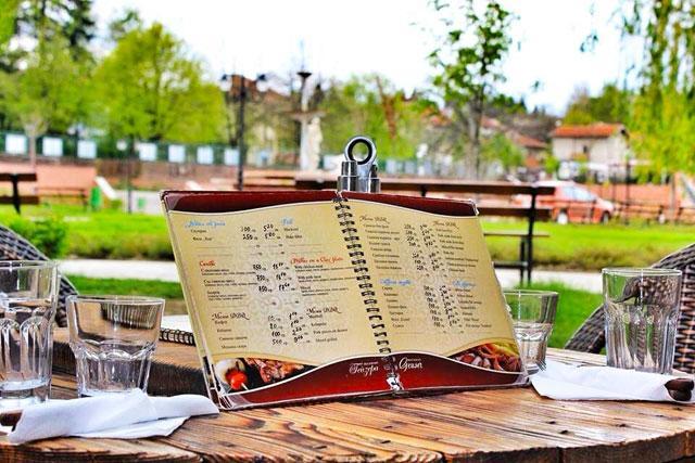 Ресторант Гейзера - снимка 21