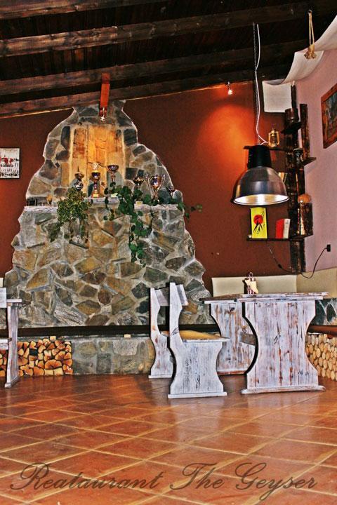 Ресторант Гейзера - снимка 7