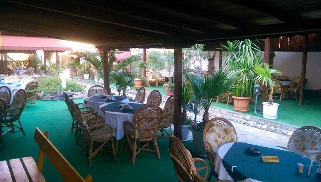 Ресторант Градина - снимка 10