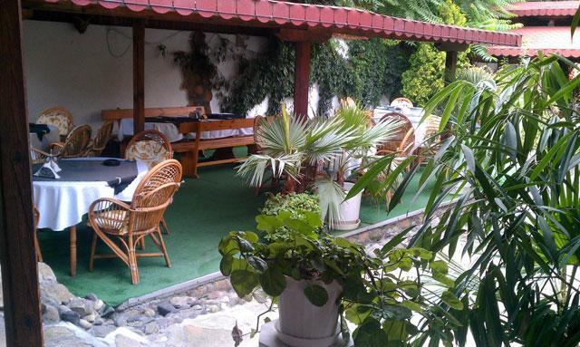 Ресторант Градина - снимка 11