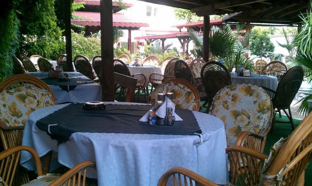 Ресторант Градина - снимка 12