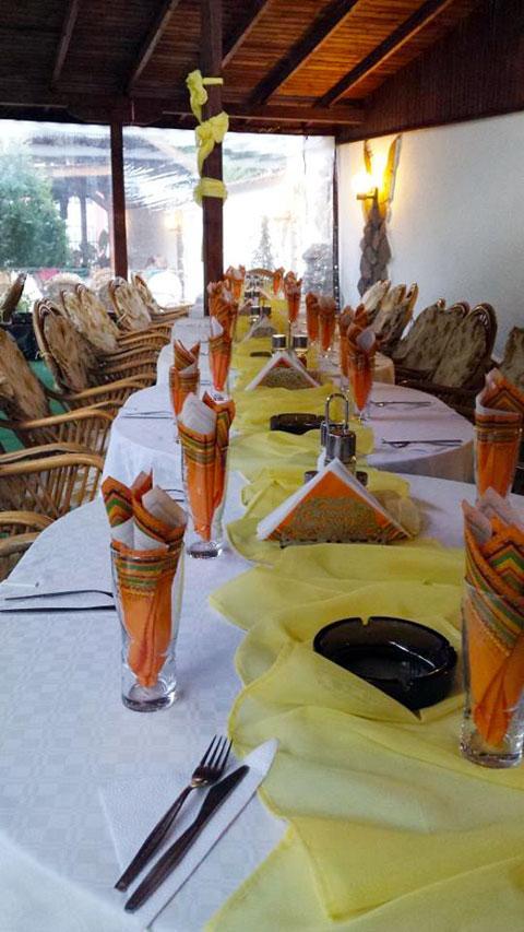 Ресторант Градина - снимка 14