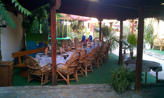 Ресторант Градина - снимка 15
