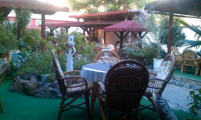 Ресторант Градина - снимка 16