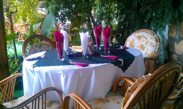 Ресторант Градина - снимка 19