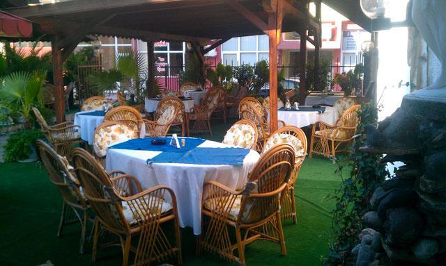 Ресторант Градина - снимка 1