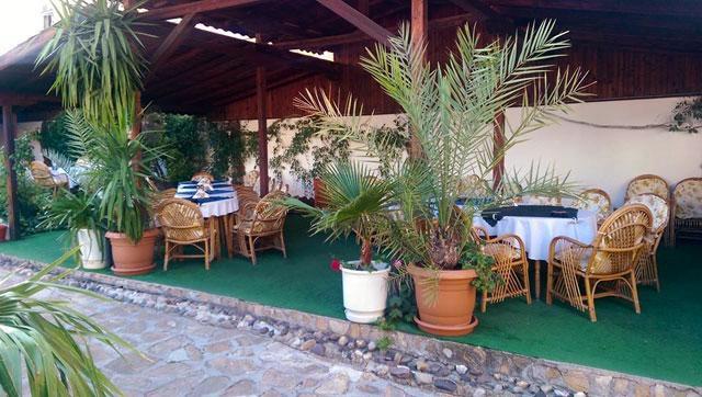 Ресторант Градина - снимка 20