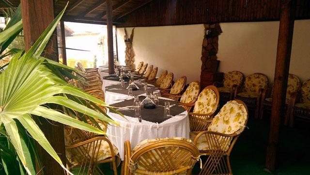 Ресторант Градина - снимка 21