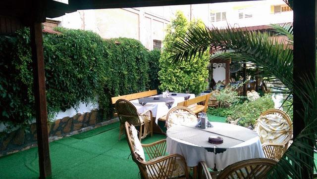 Ресторант Градина - снимка 23