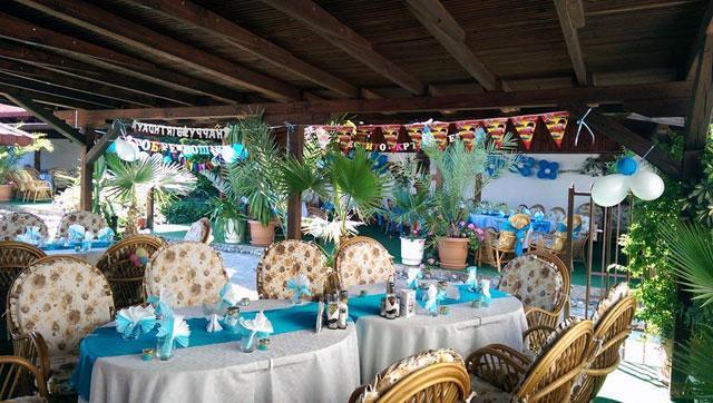 Ресторант Градина - снимка 24