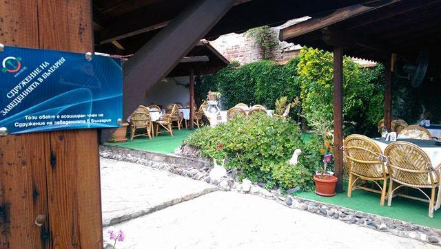 Ресторант Градина - снимка 25
