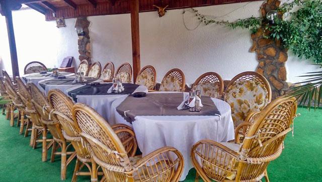 Ресторант Градина - снимка 26