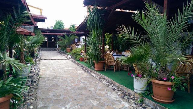 Ресторант Градина - снимка 2